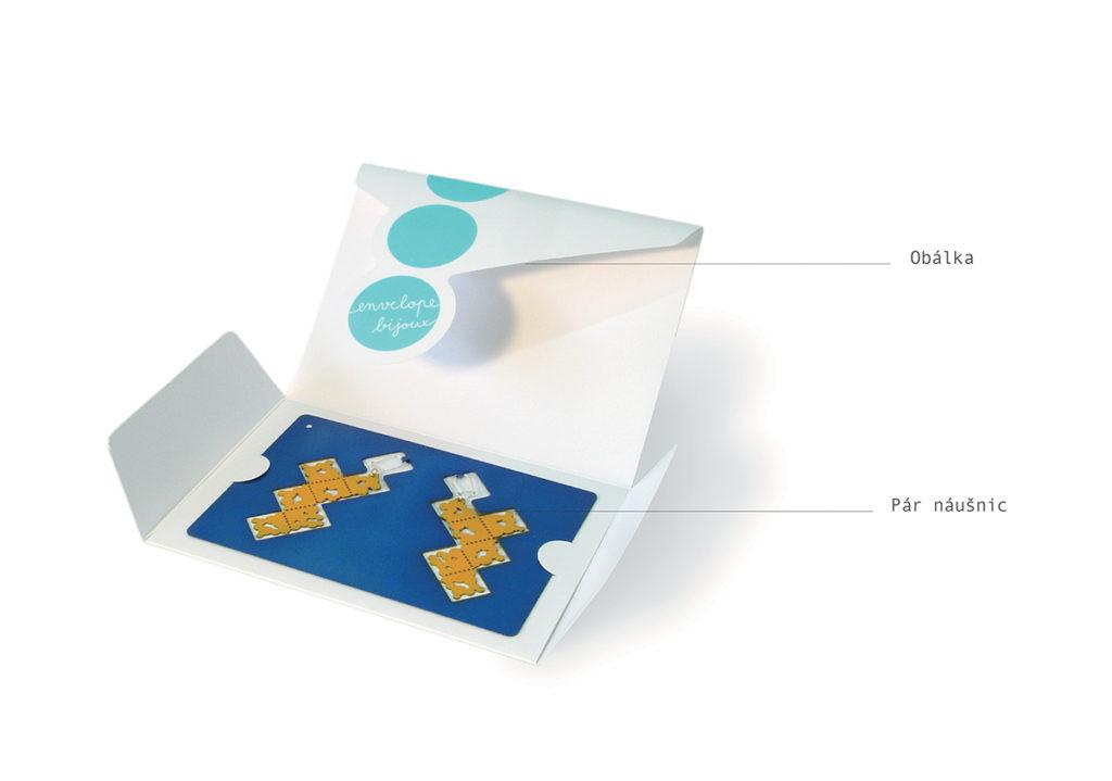 Envelope Bijoux